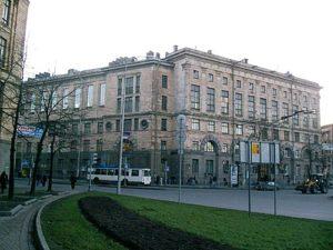 Университетский политехнический колледж `Радиополитехникум`(подразделение СПбГПУ)