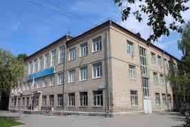 Училище олимпийского резерва №1 (колледж)