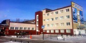 Новосибирский технический колледж им. А.И. Покрышкина
