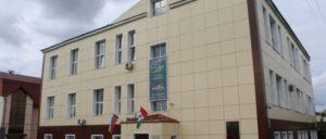 Новосибирский колледж транспортных технологий имени Н.А. Лунина