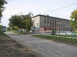 Новосибирский колледж пищевой промышленности и переработки
