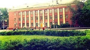 Новосибирский промышленный колледж