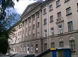 Новосибирский техникум геодезии и картографии