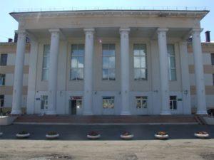 Колледж Омского государственного медицинского университета