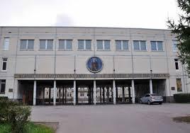 Санкт-Петербургское художественное училище имени Н.К. Рериха (техникум)