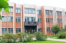 Техникум пищевой промышленности (подразделение Санкт-Петербургского государственного экономического университета)
