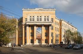 Барнаульский строительный колледж