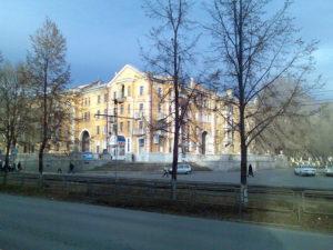 (среднее специальное учебное заведение) Магнитогорский медицинский колледж имени П.Ф. Надеждина