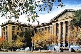 Магнитогорский индустриальный колледж им. Н.И.Макарова