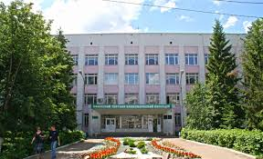 Уфимский торгово-экономический колледж