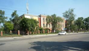 Иркутский колледж экономики сервиса и туризма — филиал
