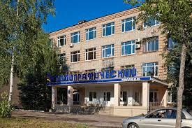 Рыбинский полиграфический колледж