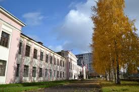 Рыбинский колледж МУБиНТ