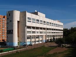 Уфимский колледж радиоэлектроники, телекоммуникаций и безопасности