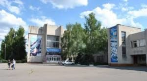 Липецкий металлургический колледж