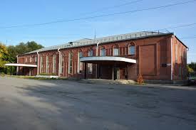 Курганский областной колледж культуры