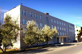 Миасский медицинский колледж