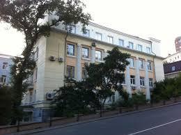Владивостокский базовый медицинский колледж