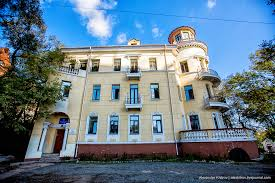 Владивостокское художественное училище