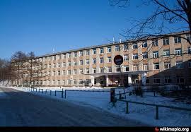 Владивостокский Судостроительный Колледж