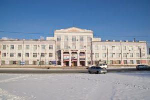 Профессиональное училище № 1 г. Орска Оренбургской области