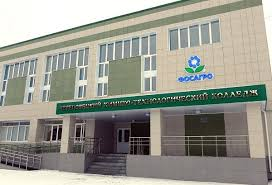 Череповецкий химико-технологический колледж