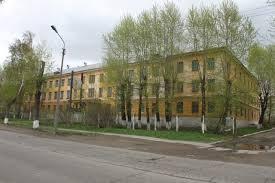 Череповецкий строительный техникум имени А.А. Лепехина