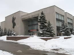 Череповецкий медицинский колледж имени Н.М. Амосова