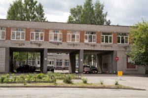 Карельский колледж культуры и искусств