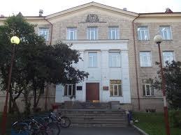 Петрозаводский музыкальный колледж имени Карла Эриковича Раутио