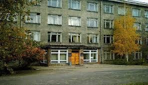 Петрозаводский машиностроительный колледж