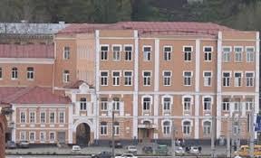 Златоустовский индустриальный колледж им. П.П. Аносова