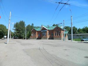 Профессиональное училище №140 ФСИН