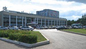 Профессиональное училище №18 г.Стерлитамак