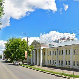 Многопрофильный колледж ФГБОУ ВО Орловский ГАУ