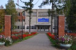 Ижевский агростроительный техникум (Бывшее Профессиональное училище № 23)