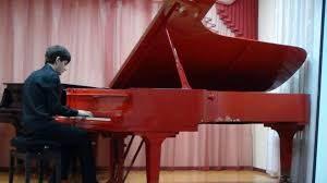 Рубцовский государственный музыкальный колледж