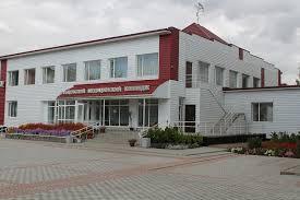 Рубцовский медицинский колледж