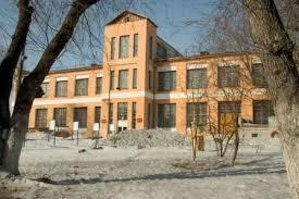Рубцовский педагогический колледж