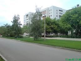 Рубцовский строительный техникум