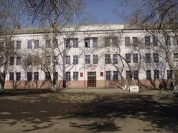 Рубцовский машиностроительный техникум