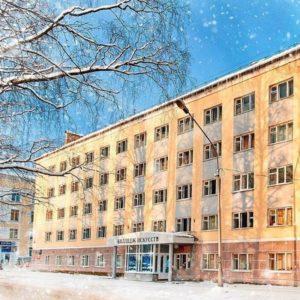 Колледж искусств Республики Коми