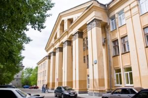 Каменск-Уральский политехнический колледж