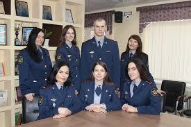 Профессиональное училище №122 ФСИН