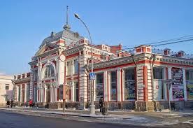 Иркутское художественное училище им. И.Л. Копылова (колледж)