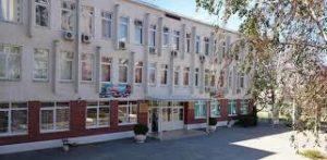 Новороссийский колледж радиоэлектронного приборостроения