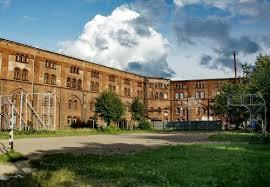 Калининградская мореходная школа