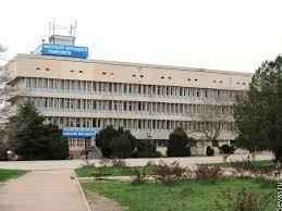 Севастопольский судостроительный колледж