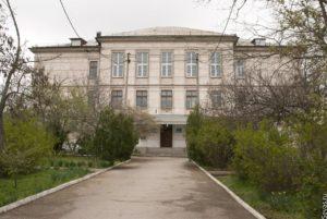 Севастопольский медицинский колледж имени Жени Дерюгиной