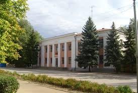 Каменск-Шахтинский медицинский колледж